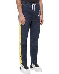 Polo Ralph Lauren Stadium Tear Away Trousers - Blue