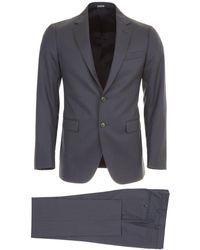 Lanvin Two-piece Suit - Multicolour