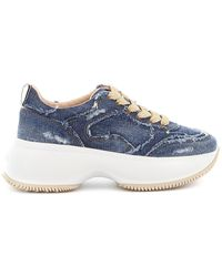 Hogan Sneakers for Women - Up to 55% off at Lyst.com
