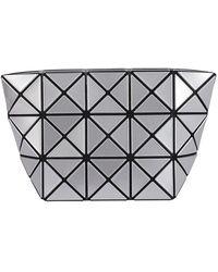 Bao Bao Issey Miyake Prism Make Up Bag - Metallic