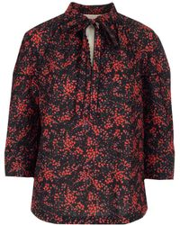 See By Chloé Blouse - Red