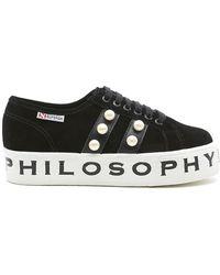 Philosophy Di Lorenzo Serafini - Sneakers Women - Lyst