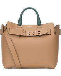 Burberry The Medium Belt Bag - Multicolour