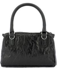 """Givenchy """"pandora"""" Shoulder Bag - Black"""