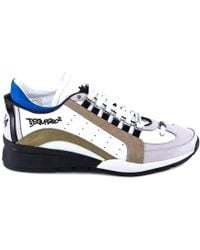 DSquared² - 551 Sneakers - Lyst
