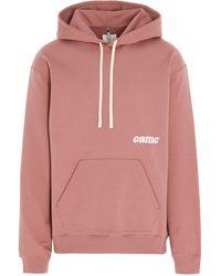 OAMC Other Materials Sweatshirt - Pink
