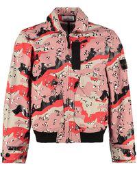 Stone Island Jacket - Pink