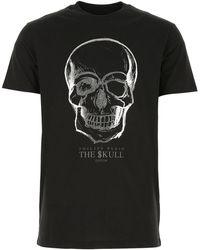 Philipp Plein The Skull Edition T-shirt - Black