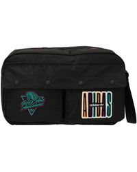 adidas Originals X Girls Are Awesome Belted Bag - Black