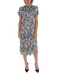 Marc Jacobs The '40s Dress - Multicolour
