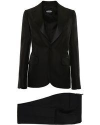 DSquared² Two Piece Suit - Black