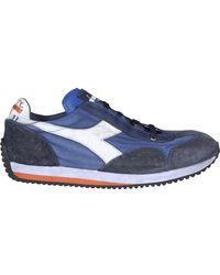 Diadora Equipe H Sneakers - Blue