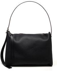 Loewe Large Berlingo Bag - Black