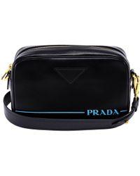 Prada - Mirage Camera Bag - Lyst