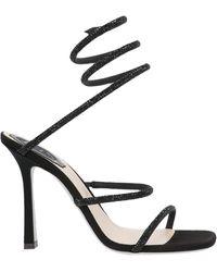 Rene Caovilla René Caovilla Cleo Sandals - Black