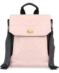 Givenchy Id Mini Backpack - Pink