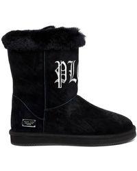 Philipp Plein - 'gothic Plein' Ankle Boots - Lyst