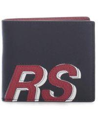Michael Kors Greyson Billfold Wallet - Multicolour