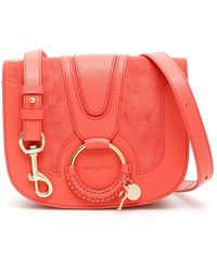 See By Chloé See By Chloé Hana Shoulder Bag - Multicolour