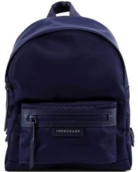 e8caf84d934b Longchamp 2.0 Xs Backpack in Black - Lyst