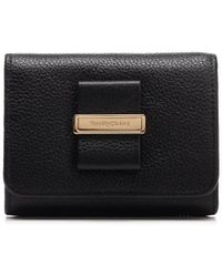 See By Chloé Rosita Trifold Wallet - Black