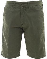 Carhartt WIP Johnson Bermuda Shorts - Green