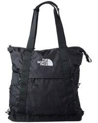 The North Face Borealis Tote Bag - Black