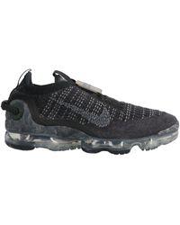 Nike Air Vapormax Flyknit 3 - Running Shoes - Black