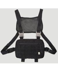 1017 ALYX 9SM - 9sm Classic Chest Rig Pouch - Lyst