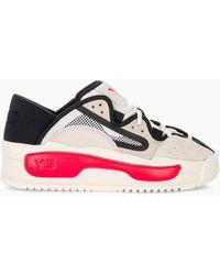 Y-3 Hokori Ii Sneakers - Multicolour