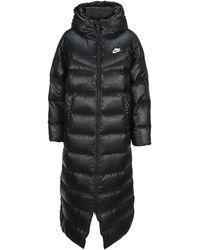 Nike Sportswear Therma-fit City Series Coat - Black