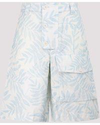 Jacquemus Le Short Laurier Shorts 50 - Multicolour