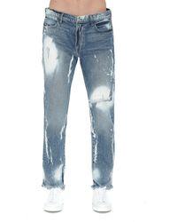 424 Marshall Jeans - Blue
