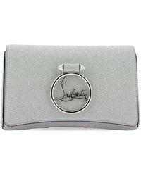 27b61cc8455 Rubylou Clutch Bag - Metallic