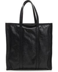 Balenciaga - Bazaar Shopping Tote Bag - Lyst
