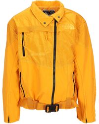 THE NORTH FACE BLACK SERIES Steep Tech Jacket - Yellow