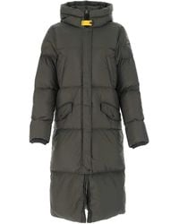 Parajumpers Padded Down Coat - Green