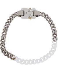 1017 ALYX 9SM - Buckle Chain Necklace - Lyst