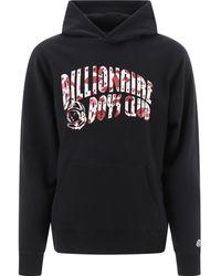BBCICECREAM B21224 Cotton Sweatshirt - Black
