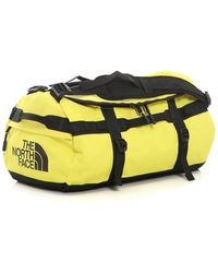 The North Face - Base Camp Duffel Small Backpack - Lyst