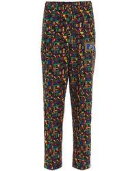 Nike Reissue Urban Jungle Pants - Multicolour
