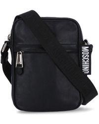 Moschino Bags.. Black