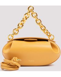 Yuzefi - Dinner Roll Shoulder Bag - Lyst