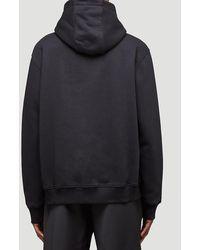 1017 ALYX 9SM Zip-up Hoodie - Black