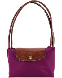 Longchamp - Le Pliage Shopper Bag - Lyst