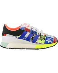adidas Originals Sl Andridge Sneakers - Blue