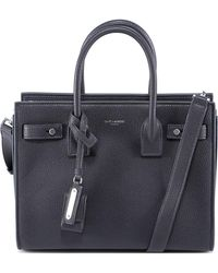 Saint Laurent - Sac De Jour Small Tote Bag - Lyst