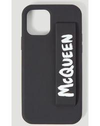 Alexander McQueen Male Black 100% Plastic.
