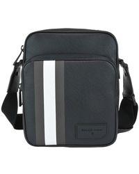 Bally Sebert Messenger Bag - Black