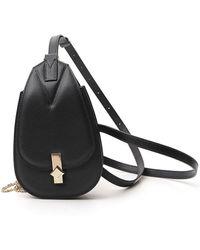 MCM Milano Small Belt Bag - Black